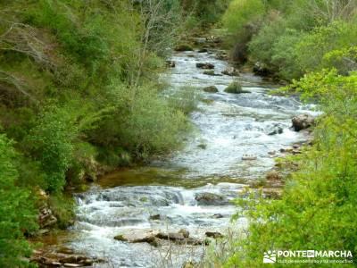 Cañones Ebro, Alto Campoo, Brañosera,Valderredible; escapadas vacaciones; madrid viajar